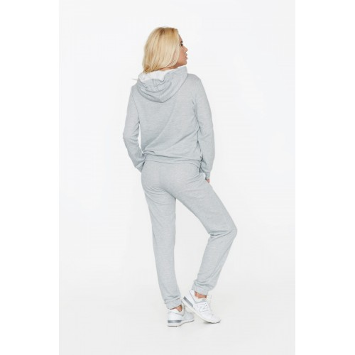 SWEAT SUIT GREY