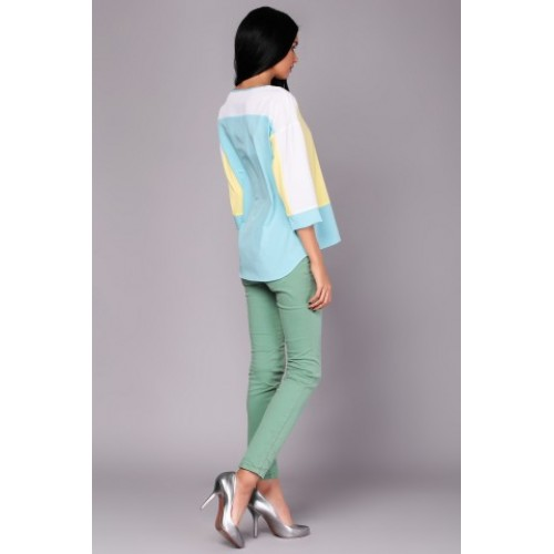"BLOUSE ""INSTYLE"""